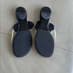 CHANEL Shoes - Chanel Sandals